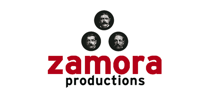 zamora-productions