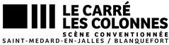 Le Carré - Les Colonnes